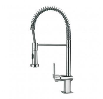 Teka Cuadro PRO Compact Sink Tap